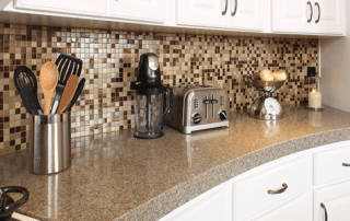 superior kitchen remodeling backsplash
